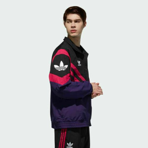 NWT ADIDAS MEN'S RETRO XL DMC 90'S