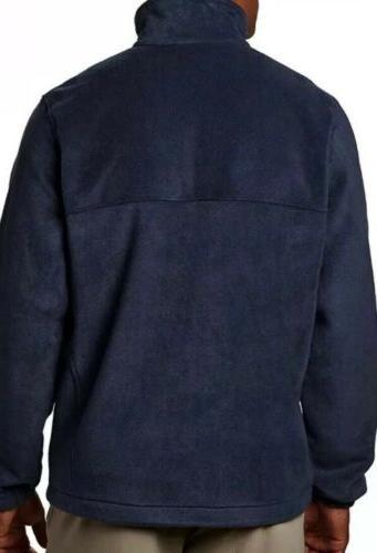 NWT! Men's Steens Mountain Full 2.0 Soft Jacket XL $60