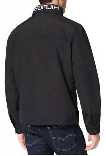 NWT Taslan Wind Resistant Jacket,