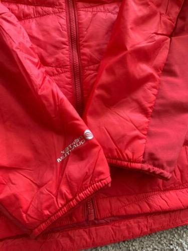 NWT Cathode Hooded Jacket Quantum