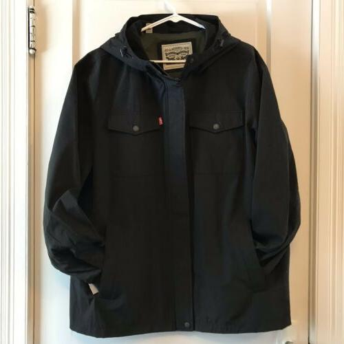 NWT Hooded Small