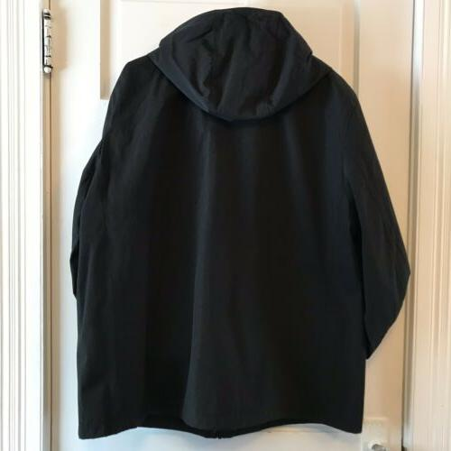 NWT Hooded Jacket Sz: Small