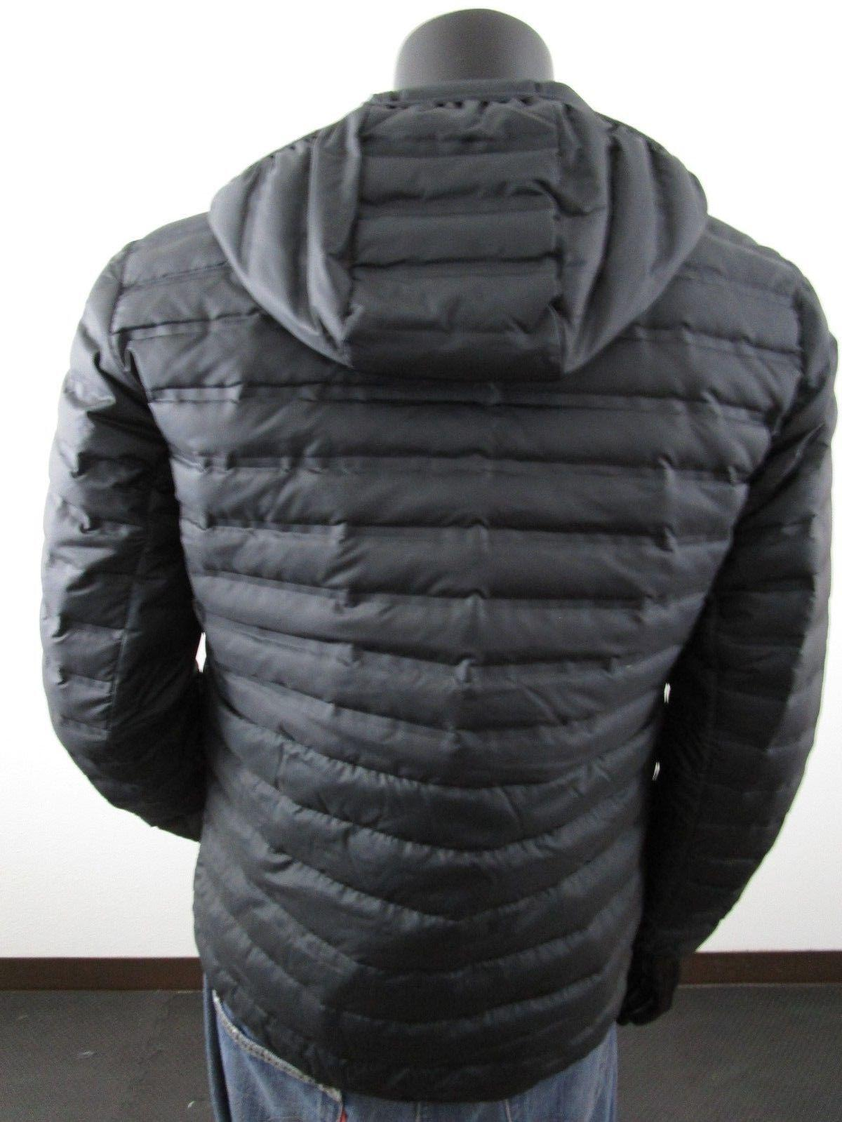 Lake Hooded Insulated Puffer