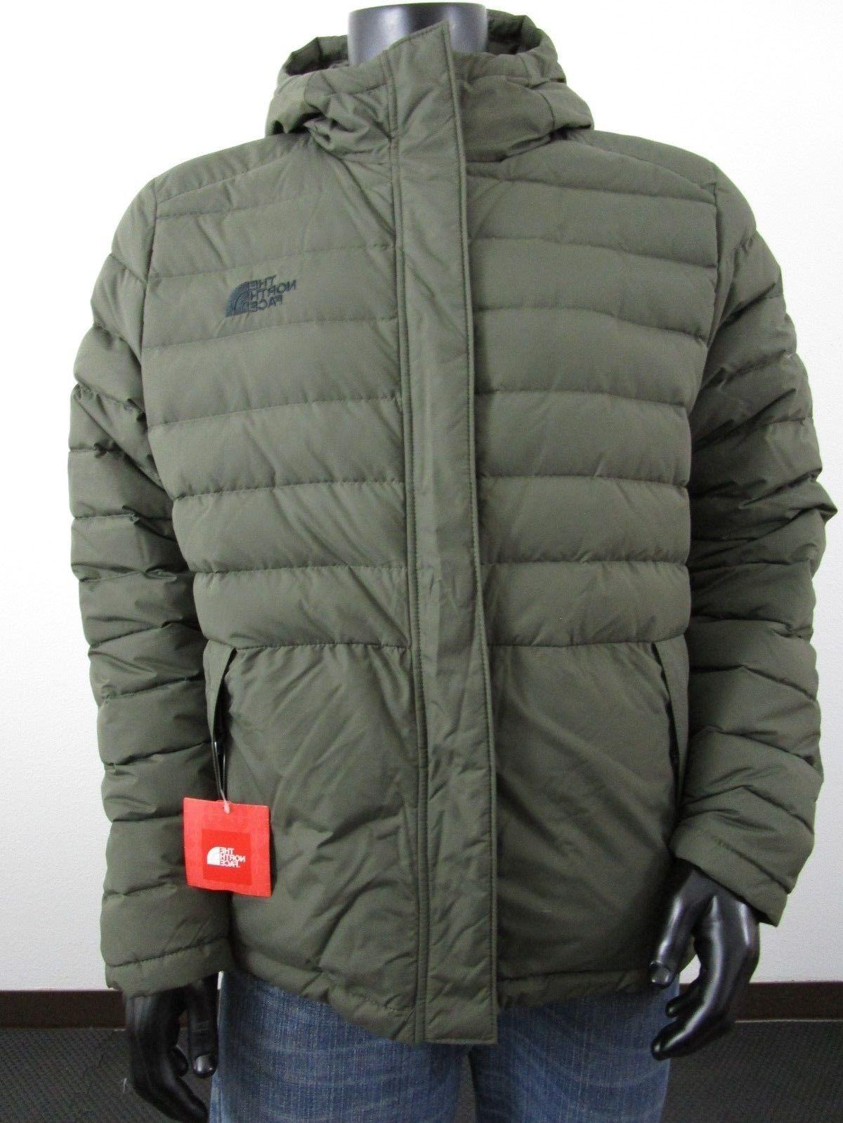 nwt mens tnf beacon 550 down insulated