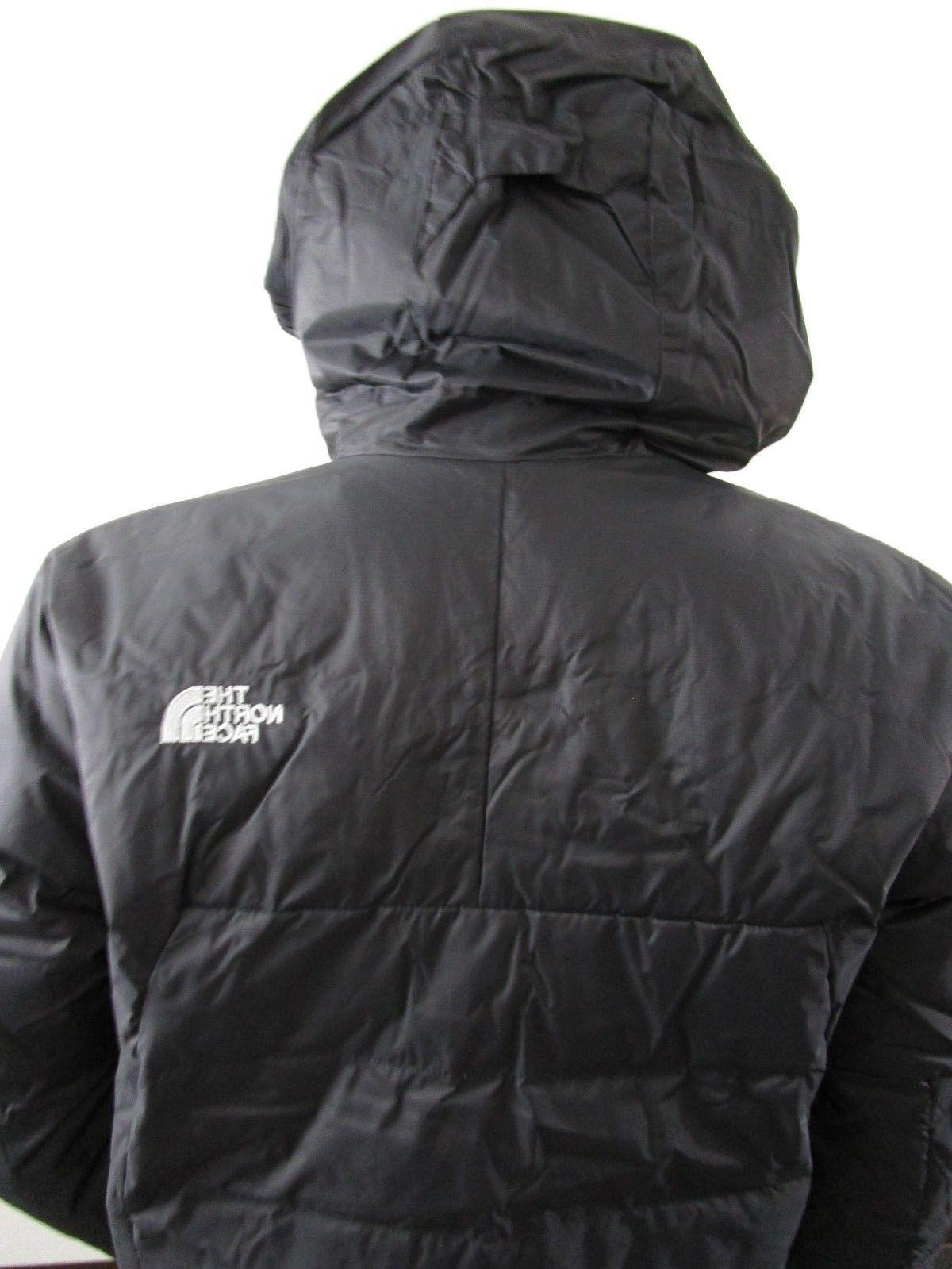 NWT The North Face Gatebreak 550-Down Black