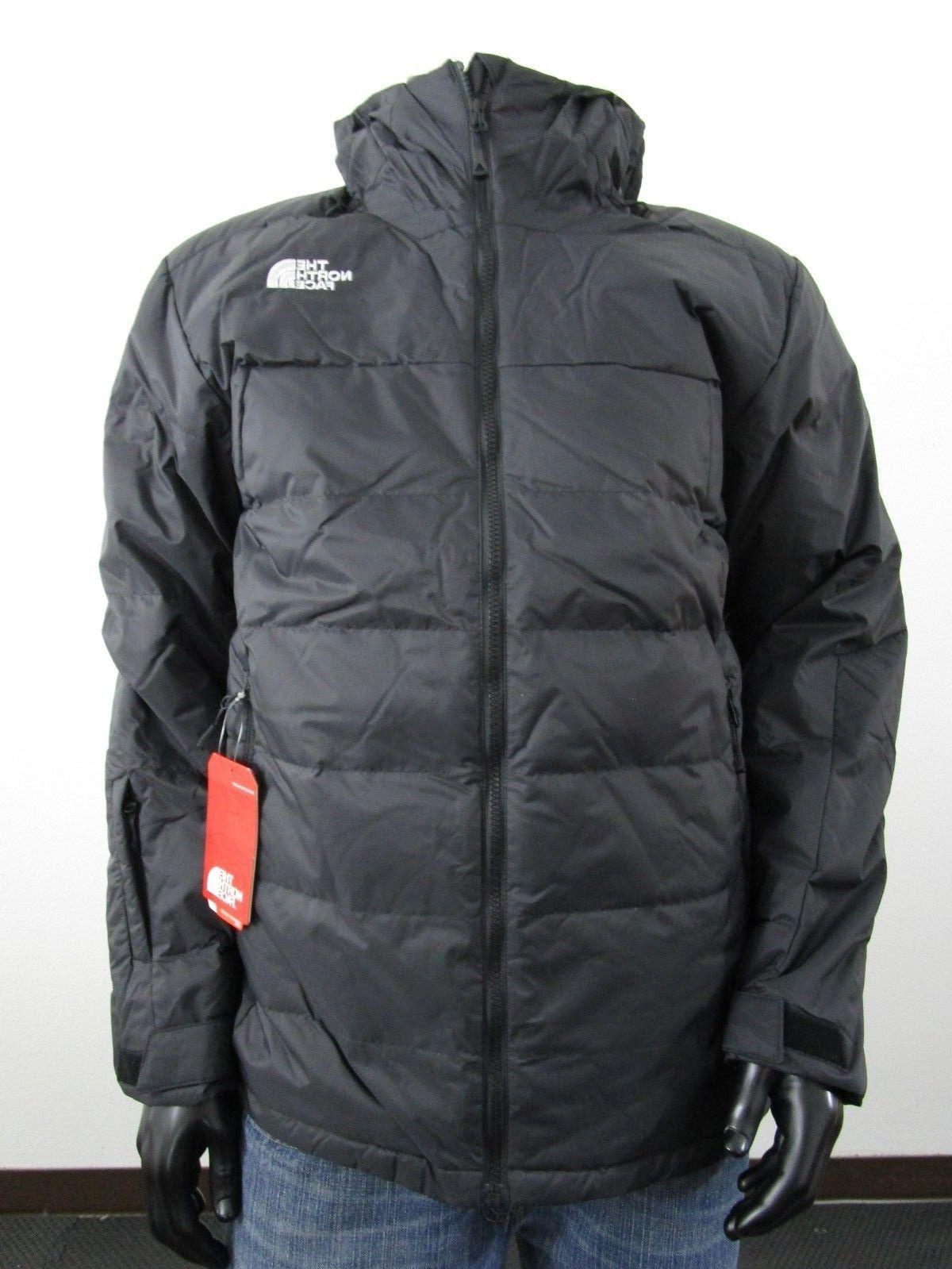 nwt mens tnf gatebreak 2 550 down