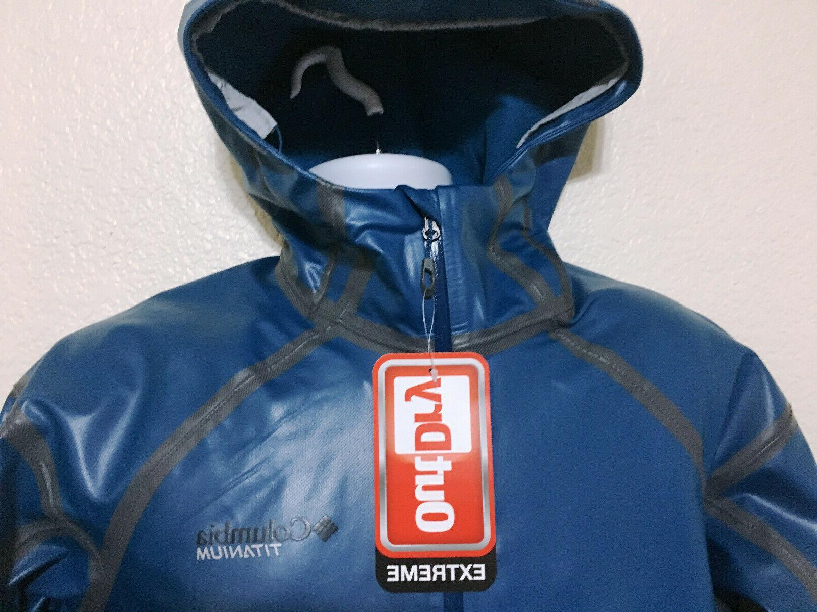 NWT 489 HARDY EXS OUTDRY EXTREME JACKET $190