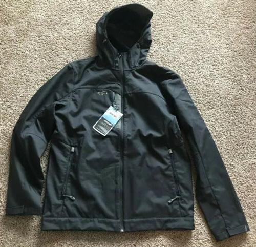 NWT NEW! Research Transfer Jacket XL Extra Large