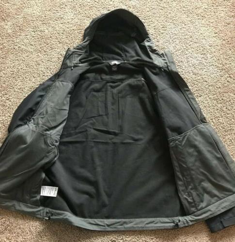 NWT Outdoor Research Transfer Jacket Black