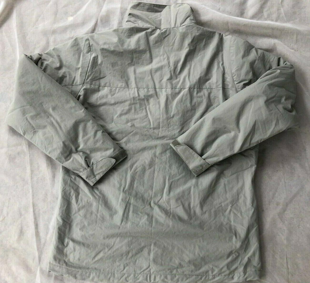 NWT Sportswear Men's Utilizer Jacket Water