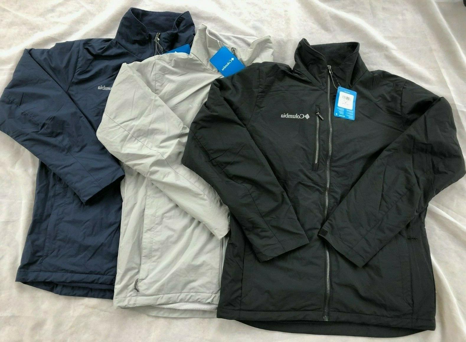 nwt sportswear men s utilizer jacket style