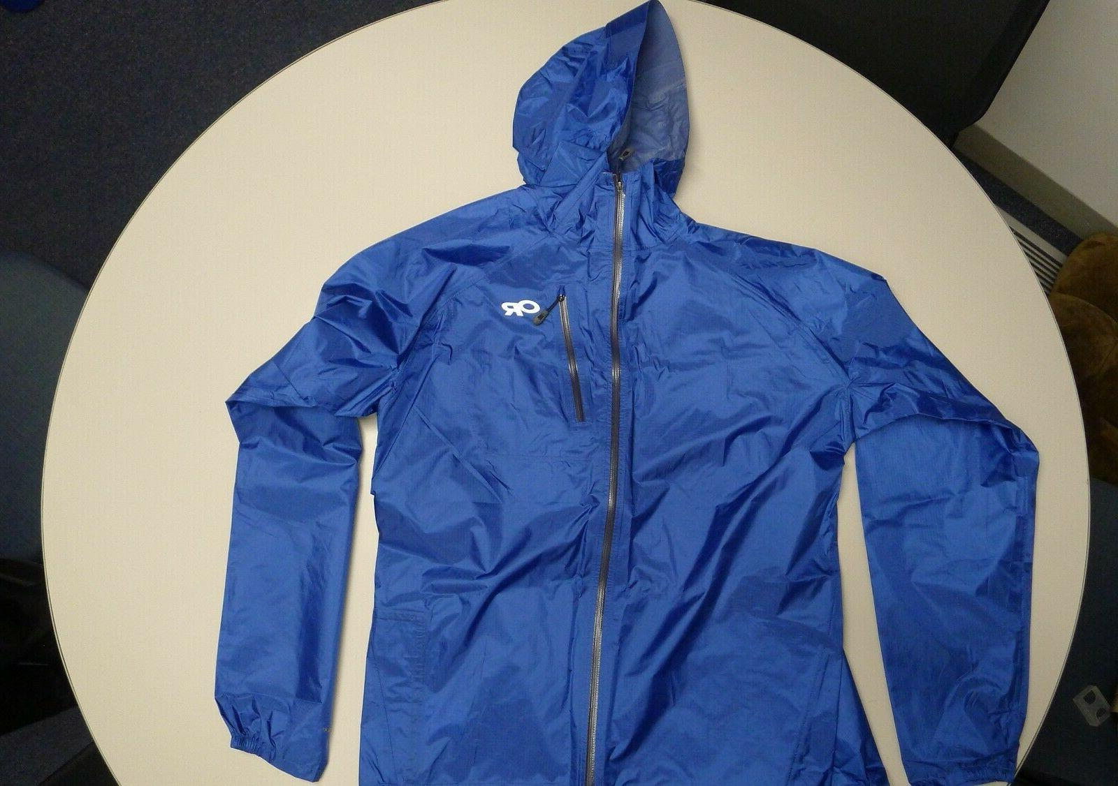 OR Outdoor Research II Large Cobalt -