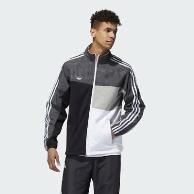 adidas Originals Asymm Track Jacket Men's