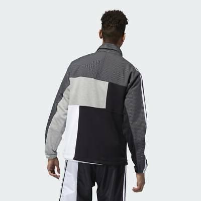 adidas Originals Full-Zip Track Jacket Men's