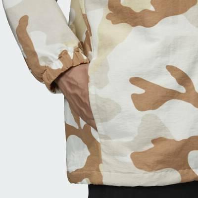 adidas Camouflage Coach Jacket Men's