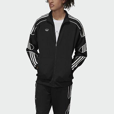 originals flamestrike track jacket men s