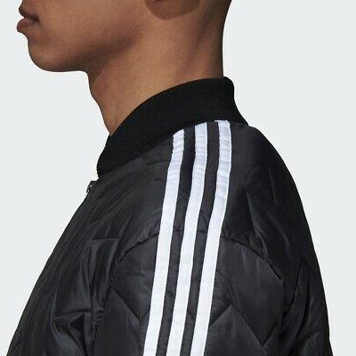 Adidas Originals SST Jacket Men Trefoil