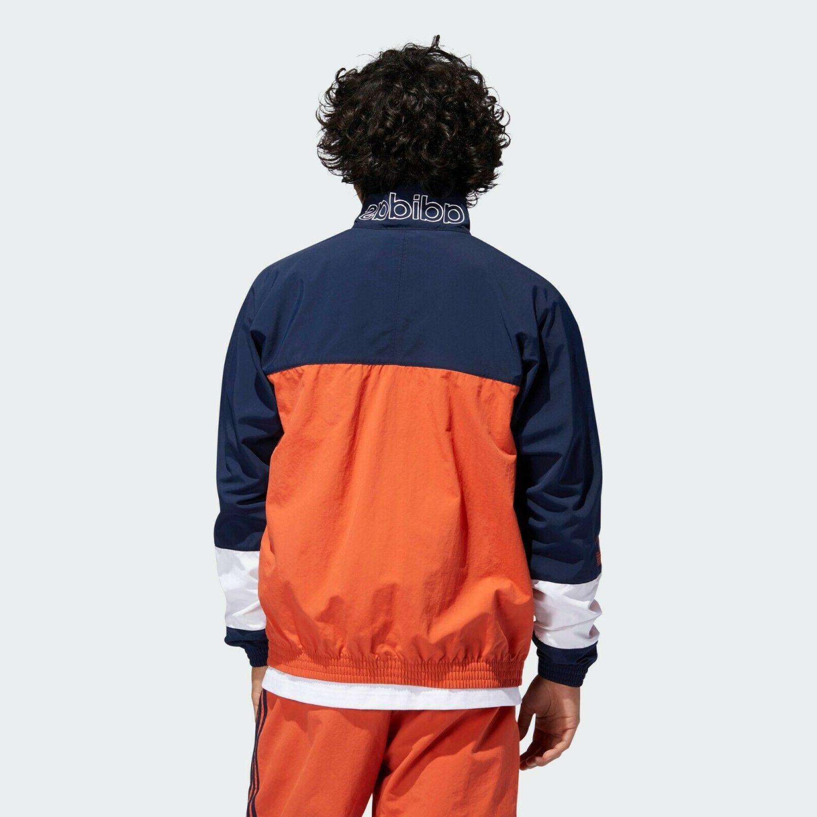adidas Jacket Mens Active