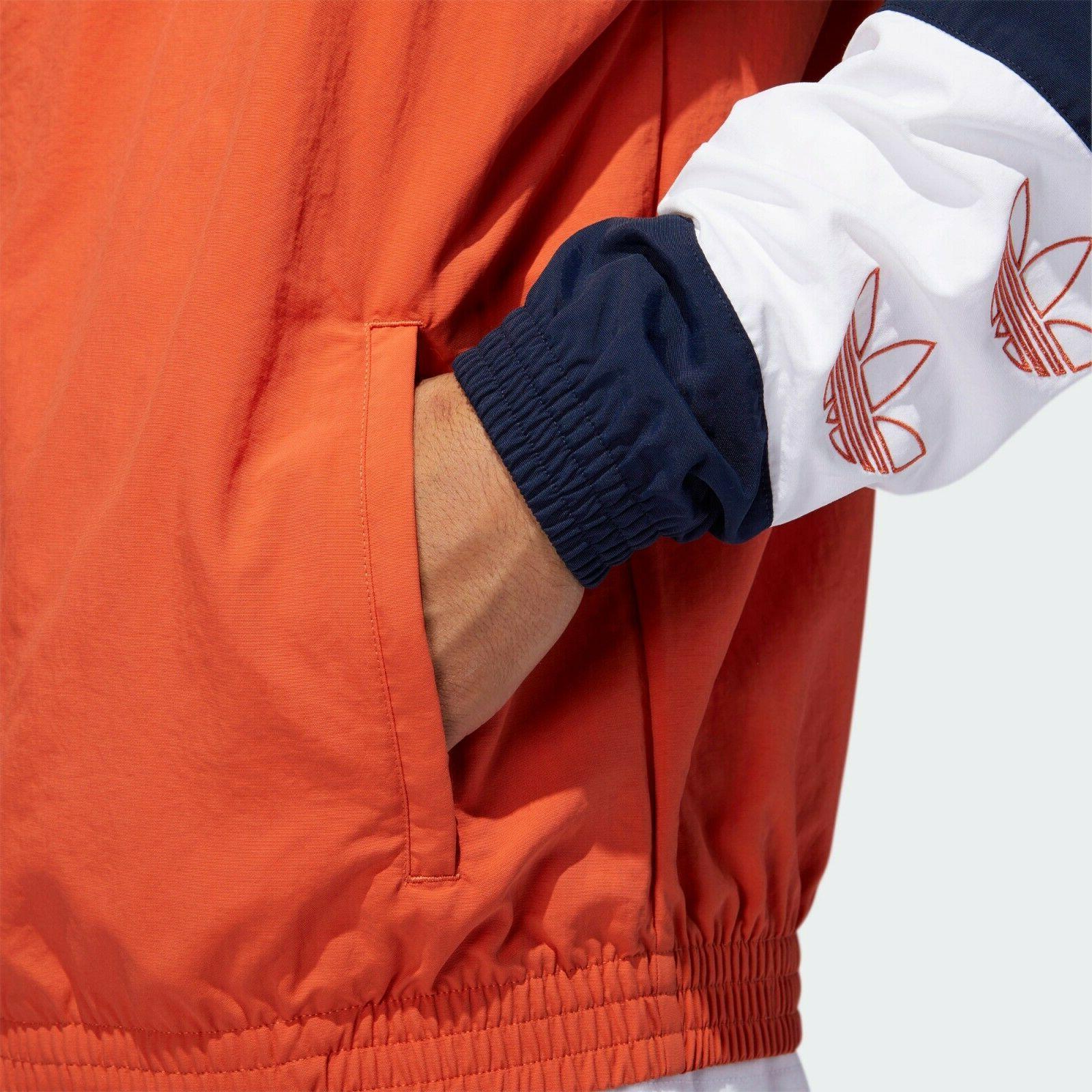adidas Originals Warm-Up Jacket Active Wear