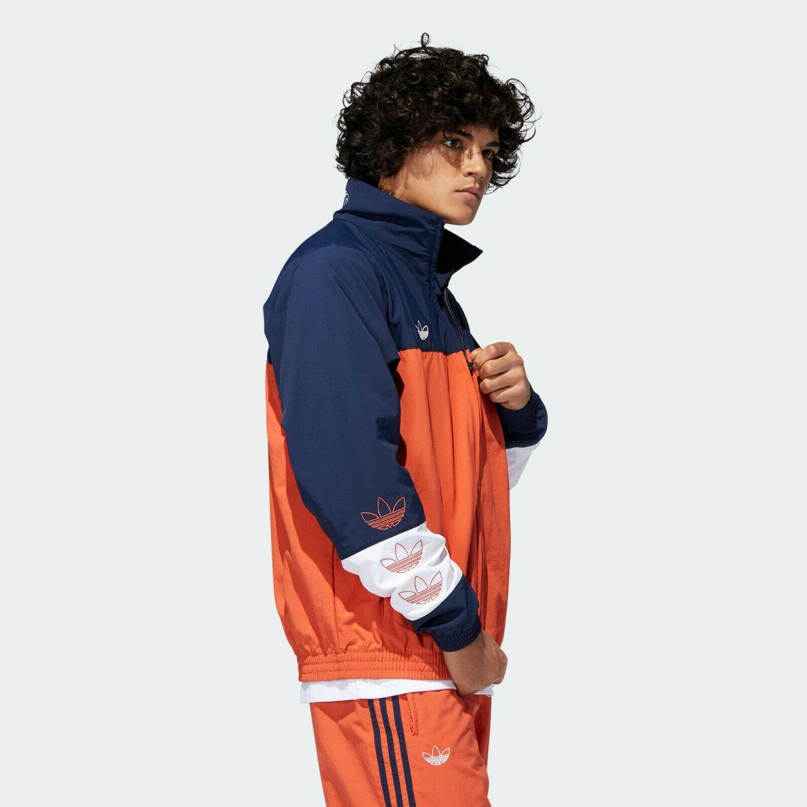 Jacket Mens Active Wear DV3117