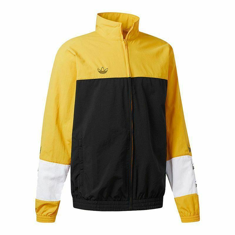 originals tourney warm up men s jacket