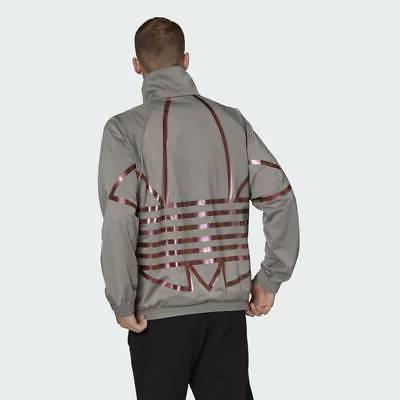 adidas Originals Zeno Track Jacket