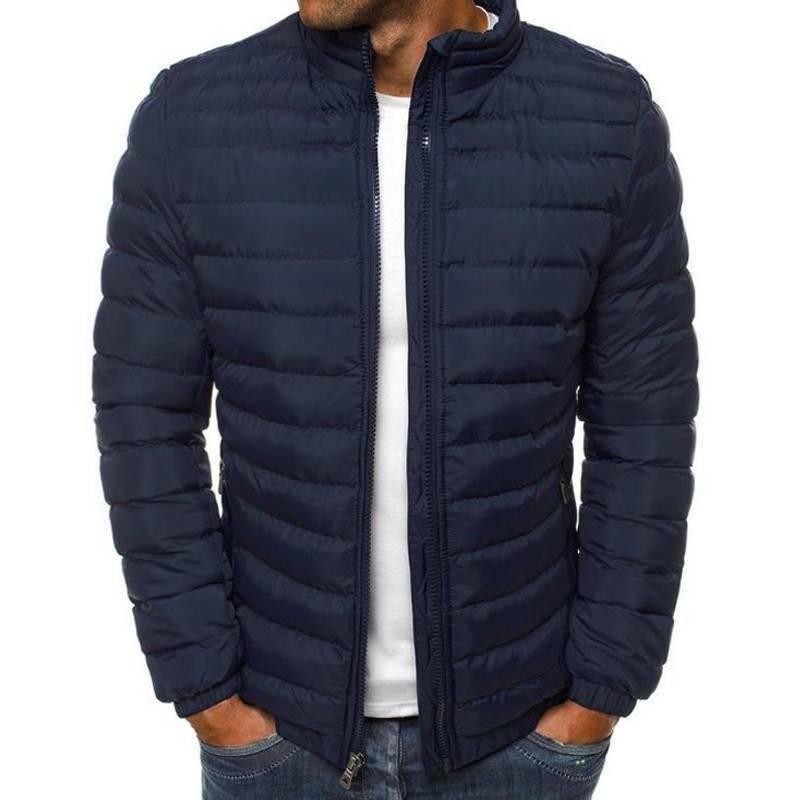Men's Coat Padded Winter Outwear