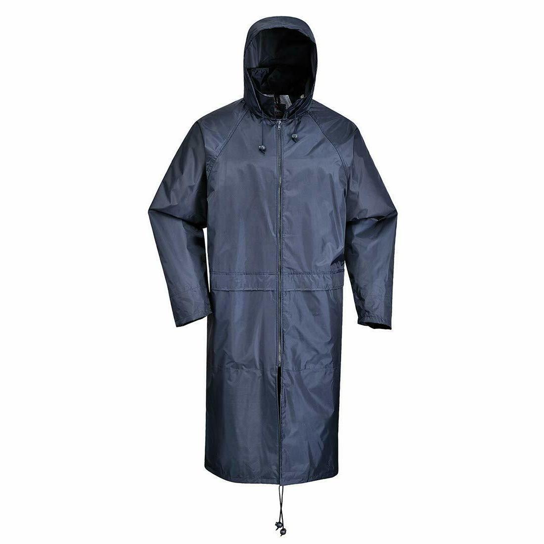s438narxxl classic rain coat fabric xx large
