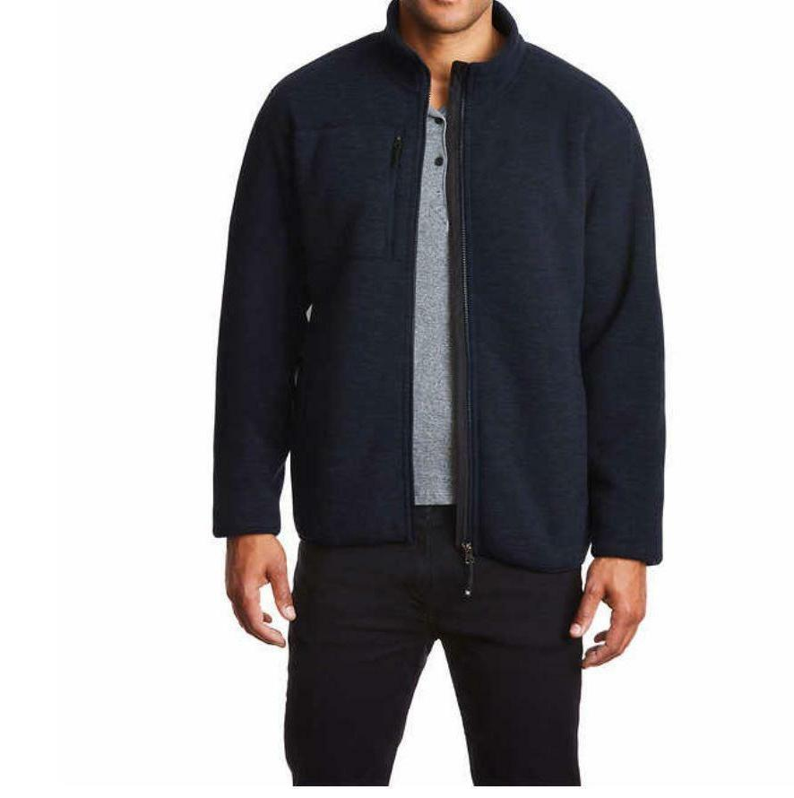 SALE! 32 Soft Lined Jacket Zip