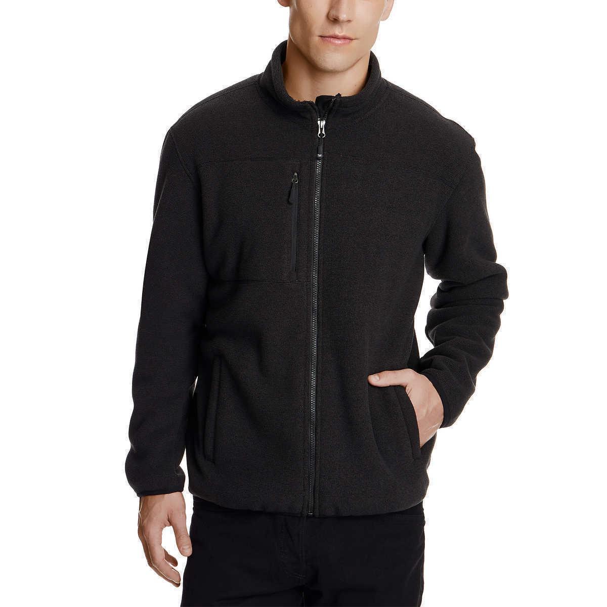 SALE! Degrees Men's Soft Lined Jacket