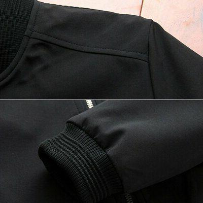 Lightweight Jacket Coat