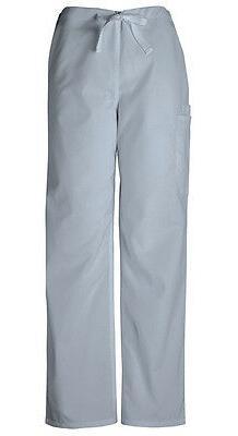 Scrubs Cherokee Workwear Men's Drawstring Cargo Pant Tall 41
