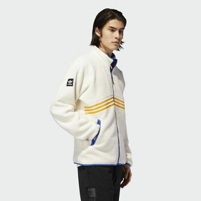 adidas Sherpa Jacket