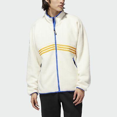sherpa jacket men s