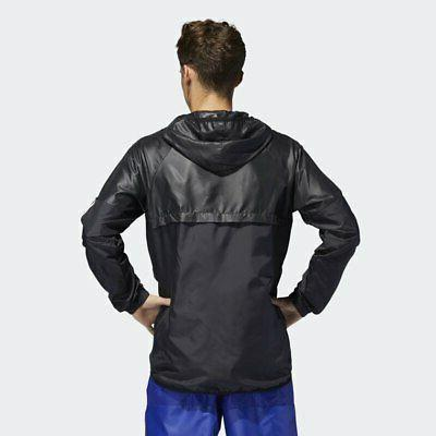 adidas WND Jacket Men's