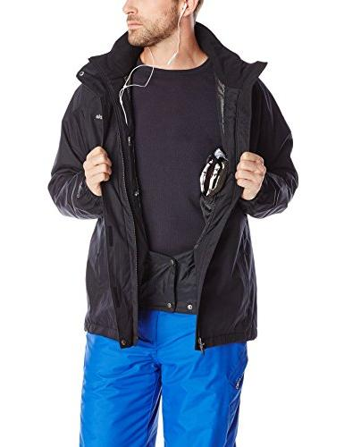 Columbia Action Jacket, Hyper Medium