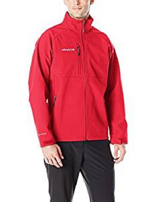 sportswear men s heat mode ii softshell