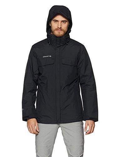 sportswear whirlibird interchange jacket