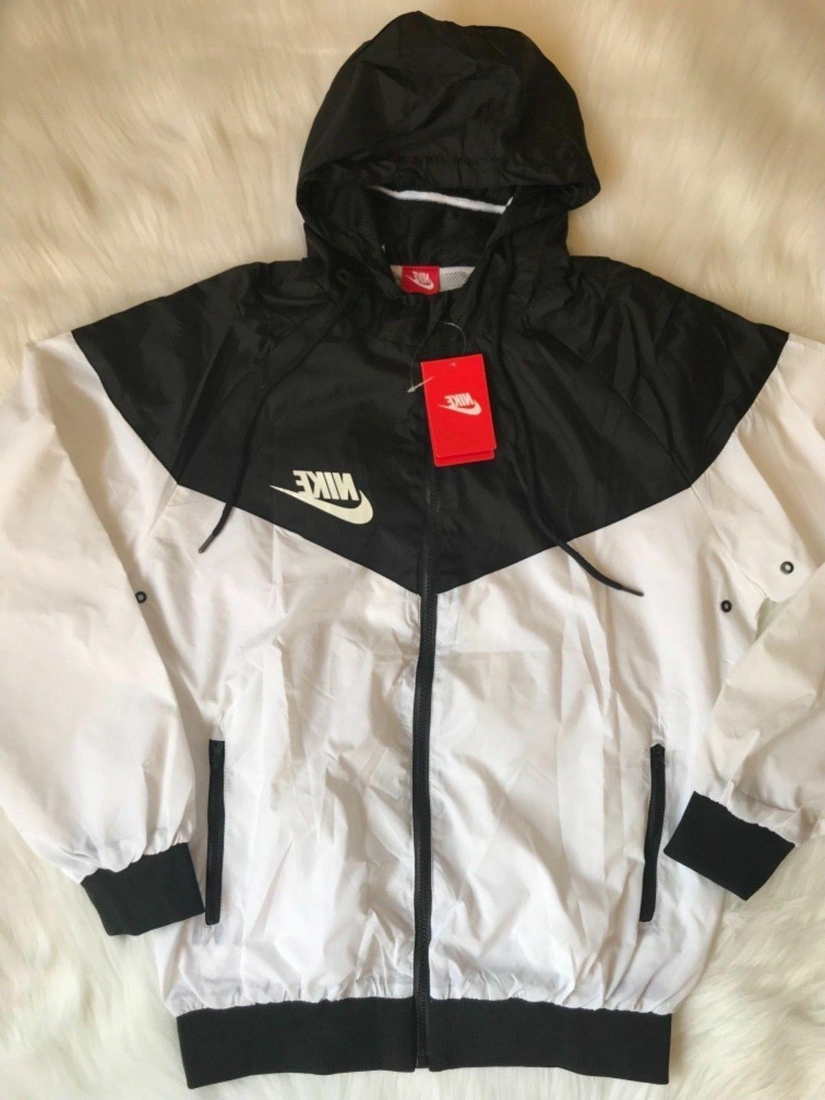 Nike WindBreaker SLIM Full