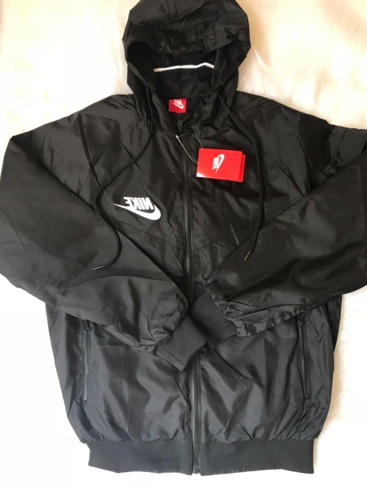 Nike SLIM MEN'S/WOMEN'S Jacket