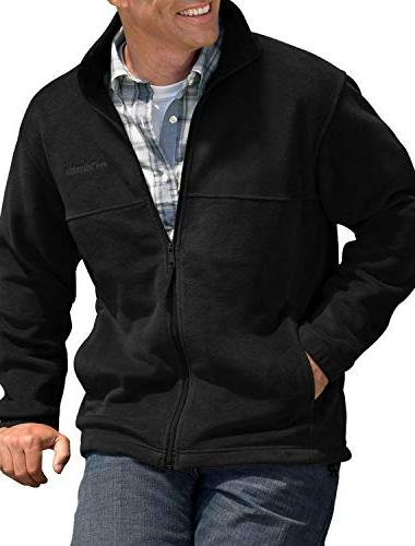 steens mountain fleece jacket