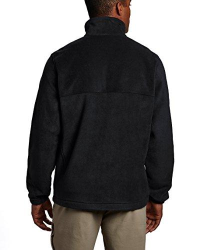 Columbia Full Fleece Black,