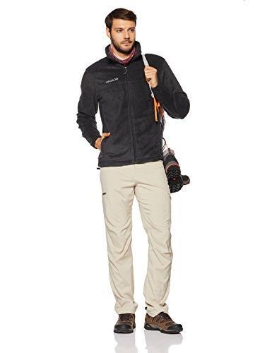 Columbia Full Fleece Jacket,