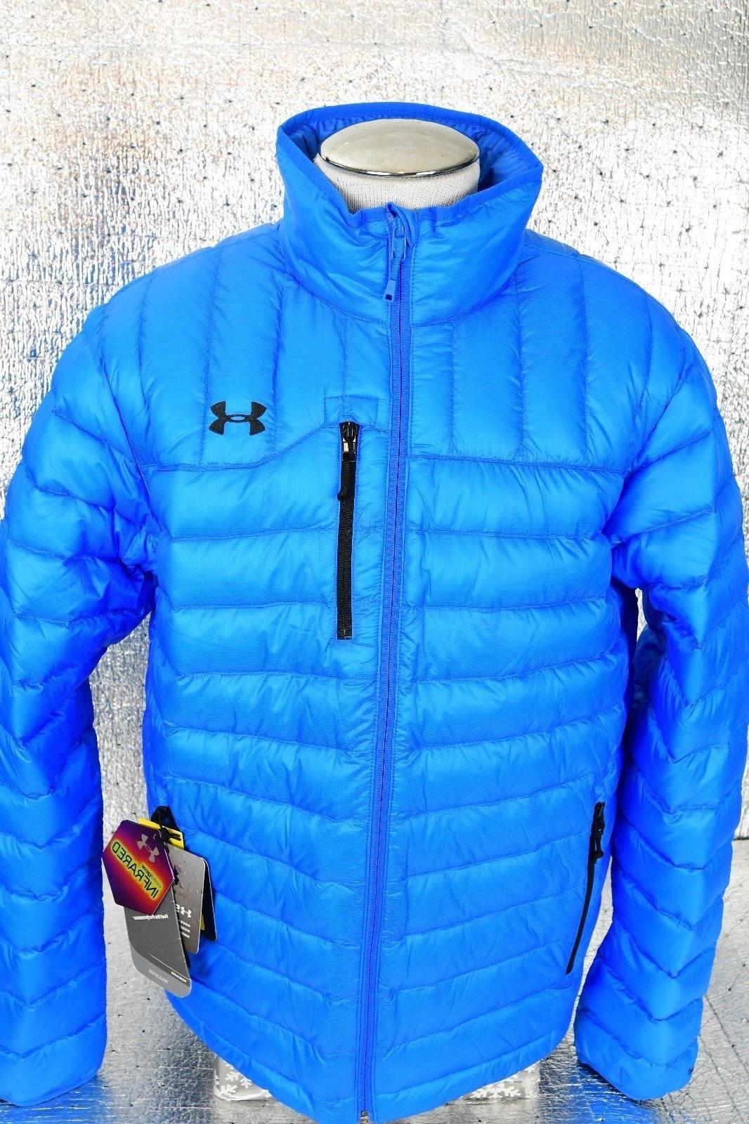 Under Armour Men's Storm ColdGear Infrared Turing Jacket