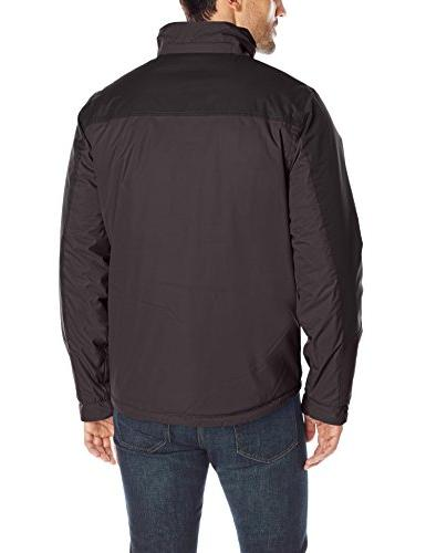 Gerry Men's Superior Insulated Jacket,