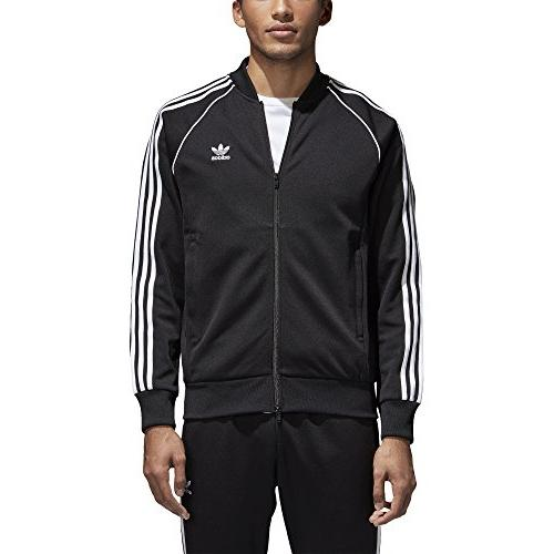 adidas Originals Track Jacket,
