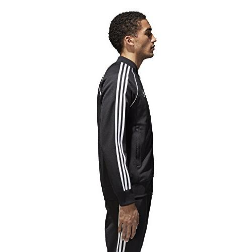 adidas Men's Track Black,