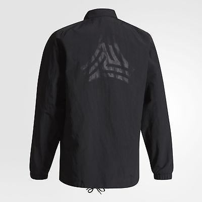 adidas Tango Coach Jacket Men's
