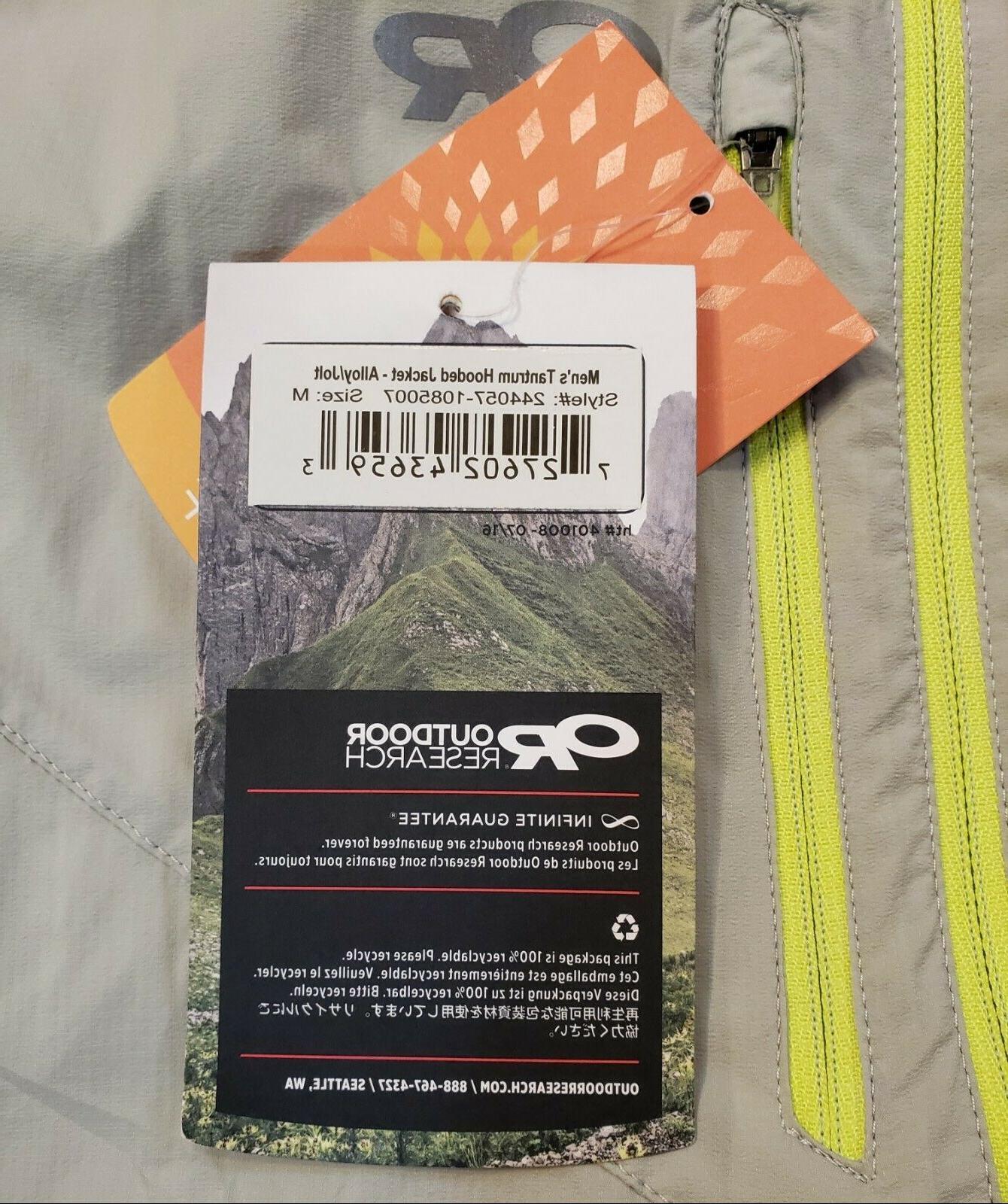 Outdoor Jacket UPF30