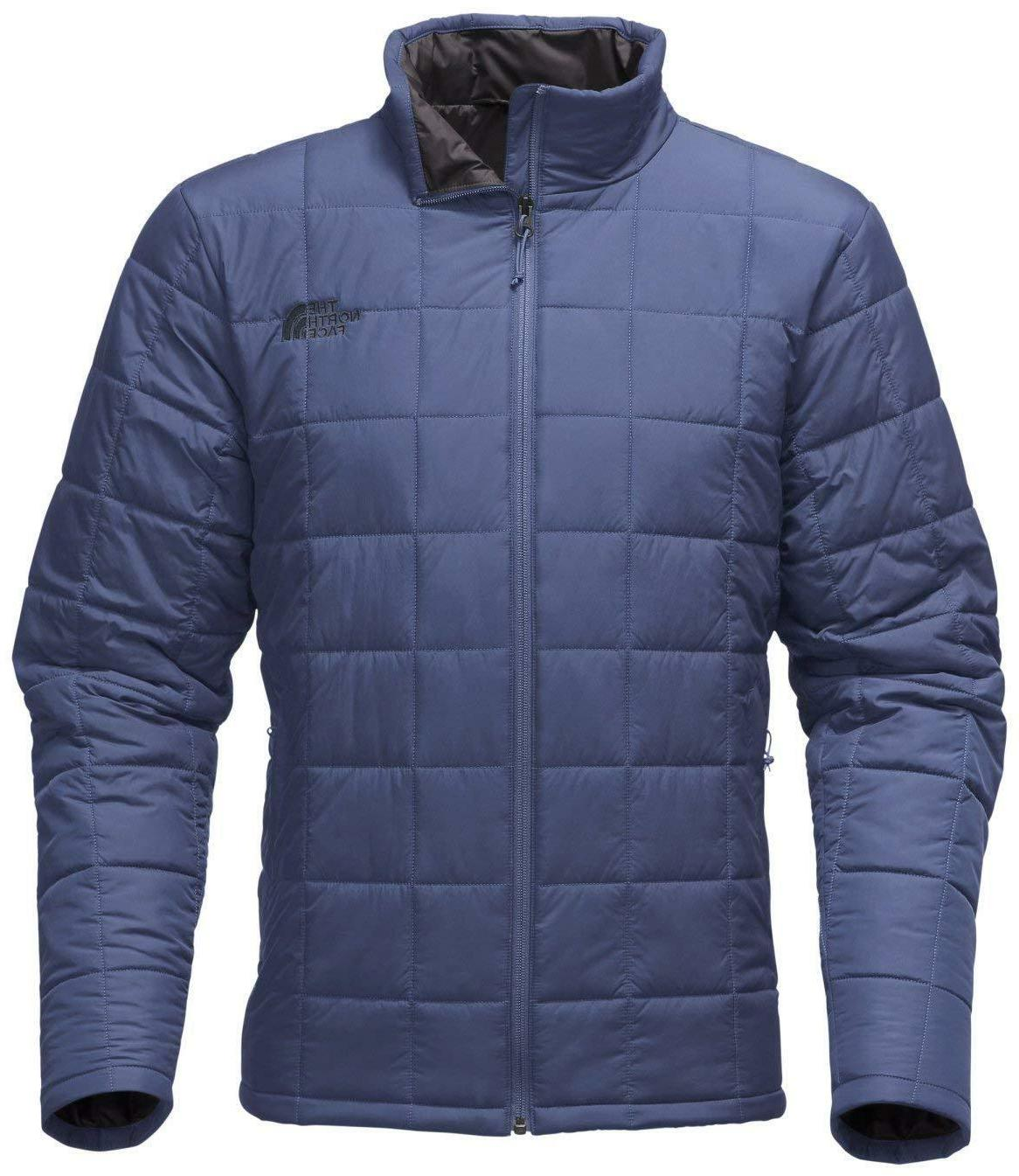 The Harway Jacket